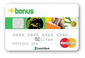 Garanti Bank